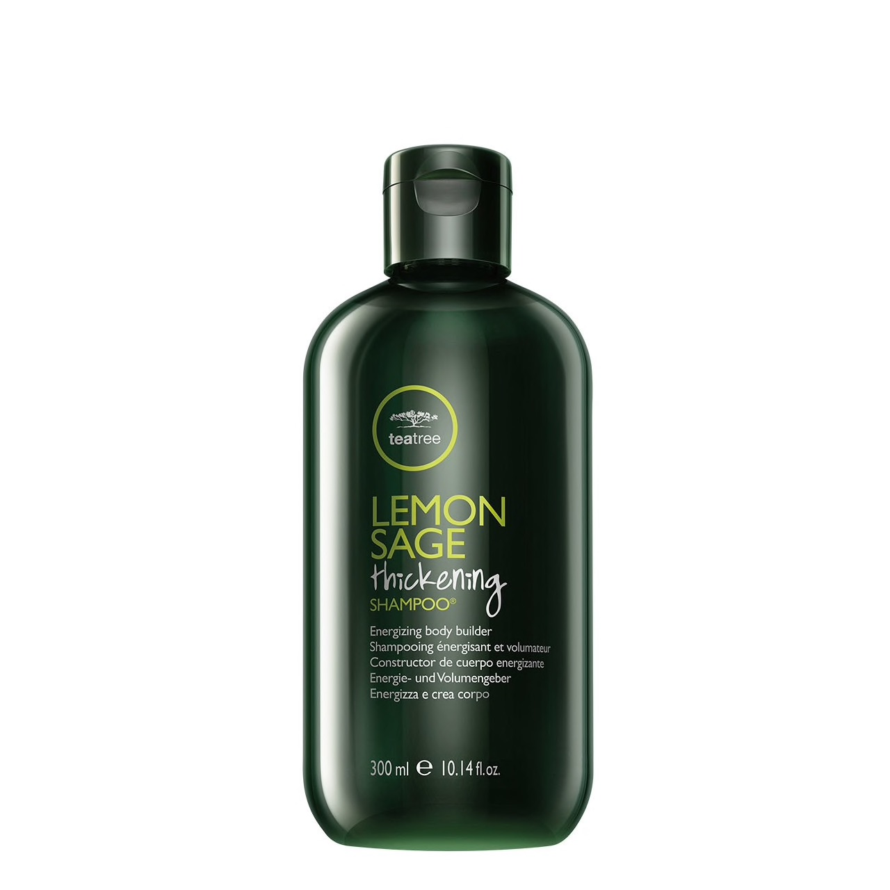 Lemon Sage Thickening Shampoo by Paul Mitchell
